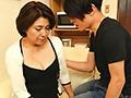 新潟から上京した嫁の母が…巨乳義母 水野よしみ50歳 11