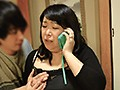 那須から上京した嫁の母が…爆乳義母 吉野まり恵 48歳 12