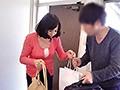 大垣から上京した嫁の母が…六十路義母 杉本秀美 60歳