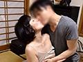 上京した嫁の母とAV鑑賞したら…六十路義母 内原美智子 60歳