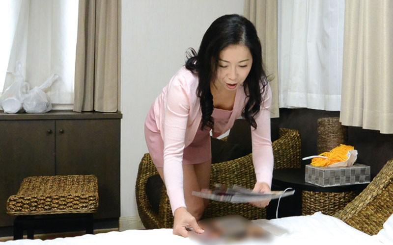 夫と喧嘩して息子のマンションにきた茅ヶ崎の母 日立ひとみ17