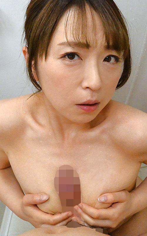 盛岡から 上京したデカ尻おっ母さんが… 秋山しほり 40歳 キャプチャー画像 11枚目