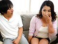 嫁の母とAV鑑賞をするべさ…恵川乃々子(48) 8
