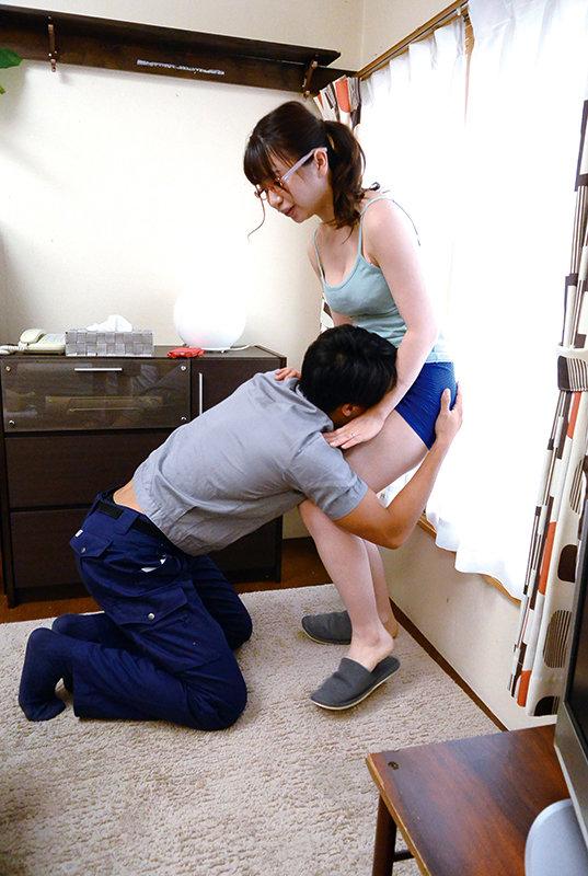 団地妻の誘惑 画像10