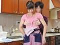 意外とヤレる!! 家事代行サービスのおばさん2sample2