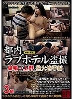 都内ラブホテル盗撮 巣鴨〜上野 熟女地帯編 h_254spz01058のパッケージ画像