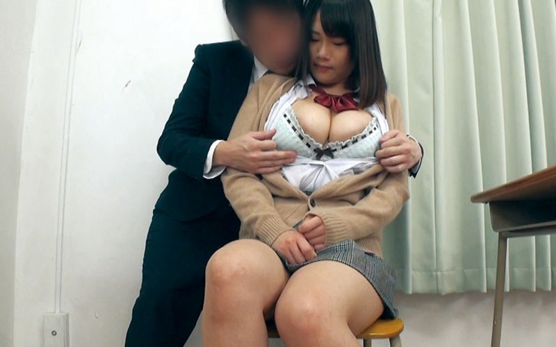 SPZ-1095 Individual Shooting It's Hard For Her To Grow Up Lasciviously (sweat) J. ..