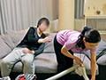 意外とヤレる!!家事代行サービスのおばさん3 5