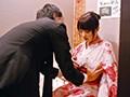浴衣で癒しの健全店 密室で生チン出してヌキ依頼!! 2