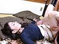 コタツの中で息子に身体を触られ欲情、中出しされる嫁の母 7