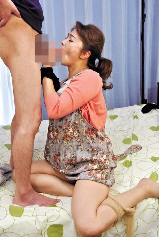 息子に犯された母 藤崎美冬 46歳 の画像6