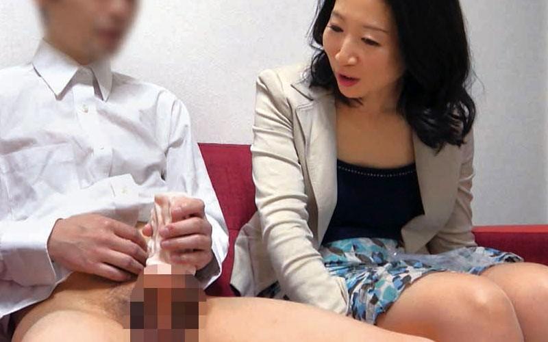 美人妻センズリ鑑賞会 VNDS-33608