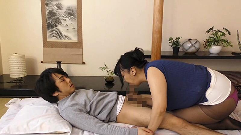 死ぬまで…夫には言えません…娘の旦那にやられたデカ尻五十路妻 仲川舞子 10枚目