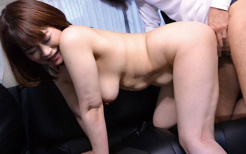 極上熟女 山田富美 五十路巨乳ムチ尻BODY 2