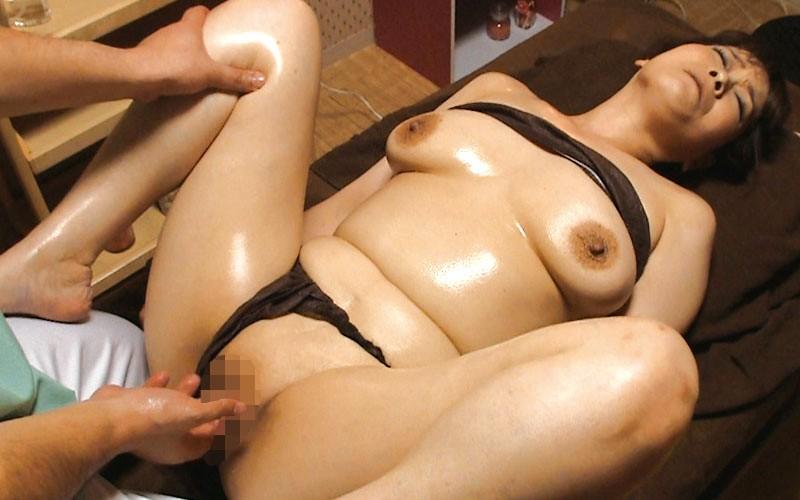 極上熟女 山田富美 五十路巨乳ムチ尻BODY 5