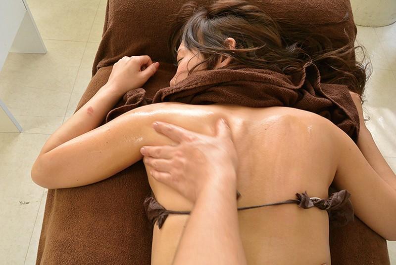 女性向けエステ!施術師目線で接近盗撮淫ラブオイルで腰が勝手に動いちゃう!? 画像11