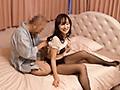 熟女専門デリヘル隠し撮り!美人妻がノーパンでパンスト履いたままPLAY! 16