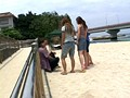 (h_259alx00267)[ALX-267] 海水浴場で島(SHIMANCHU)人を巨乳ビキニ隊が逆ナンパ!! 2 ダウンロード 9