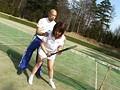 狙われたテニス部員達1