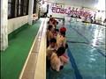 モロ出し 水中運動会 25