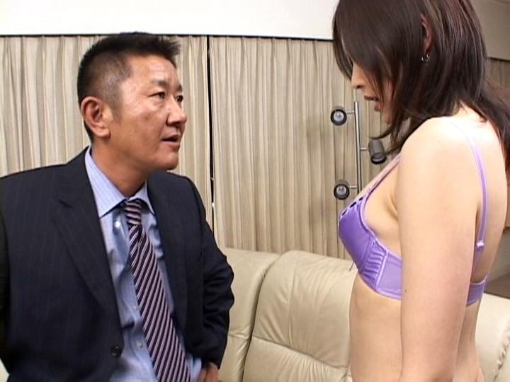 美しき報道記者 渡瀬晶 画像13
