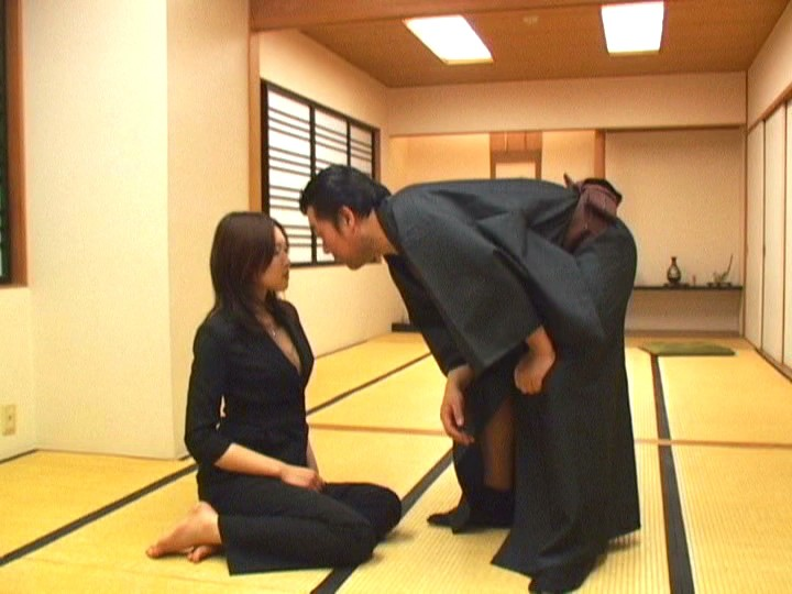 美しき報道記者 渡瀬晶 画像6