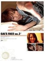 GAL'S FACE VOL.2 ダウンロード