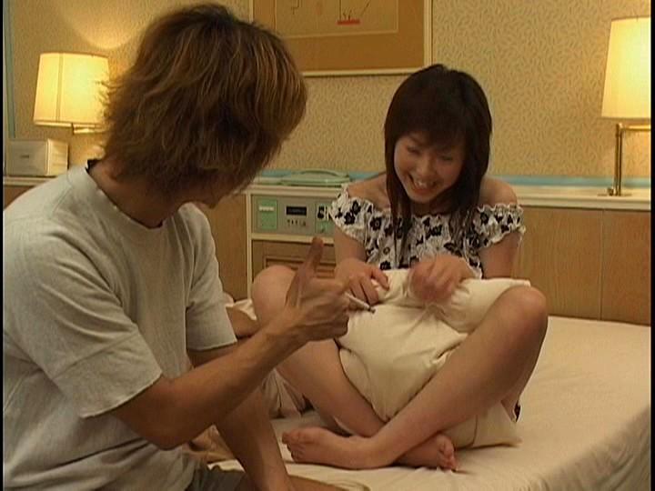 幸せの成田離婚 5
