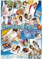Surfer Girls 激マブサーファーギャルとビーチでマジハメ!!