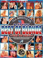 ALL AMERICAN BEST OF BLONDE