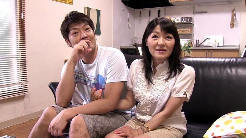 五十路のパイパン彼女を紹介します。 福浦那緒美 54歳 画像8