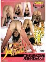 狂乱熟女火力発電所 AV業界に乱れ咲く究極の淫女6人!! ダウンロード