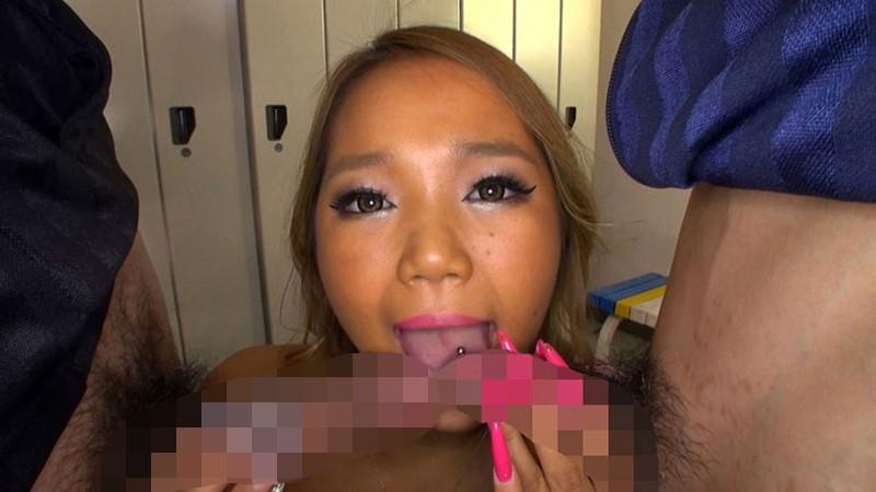 黒ギャルヤンキーカツアゲ援交 一ノ瀬夏摘 16枚目