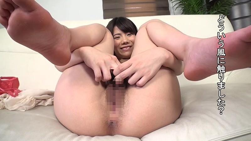 素人ヌードモデル撮影会 全裸オナニー