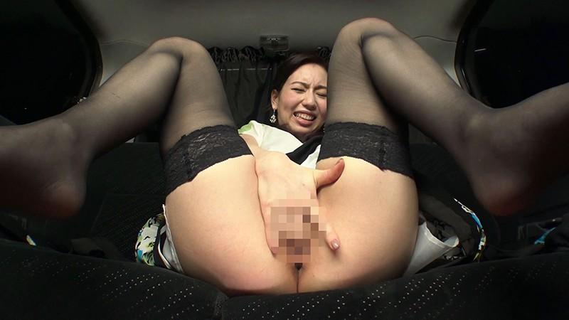 自画撮り 異常性欲の変態妻 愛液タレ流し凄イキ猥褻オナニー