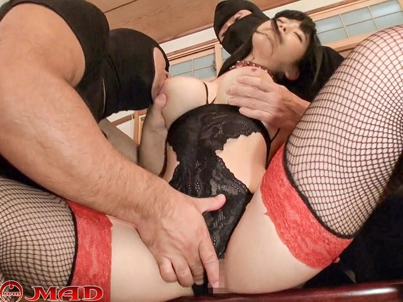TKI-093 Studio MAD - Charming Titty Slave 08. 24 Cum Shots For The Busty Slave big image 7