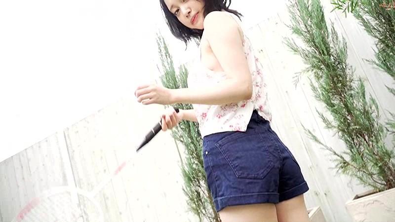 浜崎なるみ 「ハックツ美少女 Revolution」 サンプル画像 14