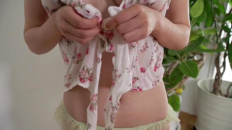 浜崎なるみ 「ハックツ美少女 Revolution」 サンプル画像 15