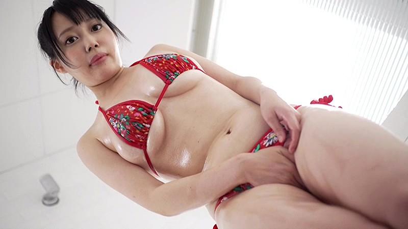 浜崎なるみ 「ハックツ美少女 Revolution」 サンプル画像 19