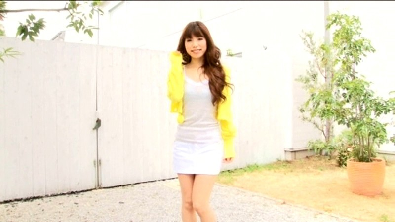 雨宮める 「ハックツ美少女 Revolution」 サンプル画像 1
