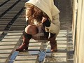 (h_307lqji00353)[LQJI-353] 野外放尿する女たち ダウンロード 10