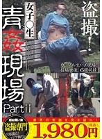 盗撮!女子○生 青姦現場 Part2 ダウンロード