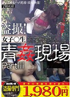 盗撮!女子○生 青姦現場 Part3 ダウンロード
