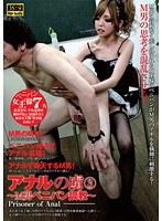 アナルの虜 3 〜M男ペニバン調教〜 ダウンロード