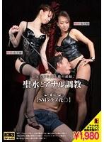 長身美脚な女王様の顔騎、聖水とアナル調教 東京「SMクラブ花○」 ダウンロード