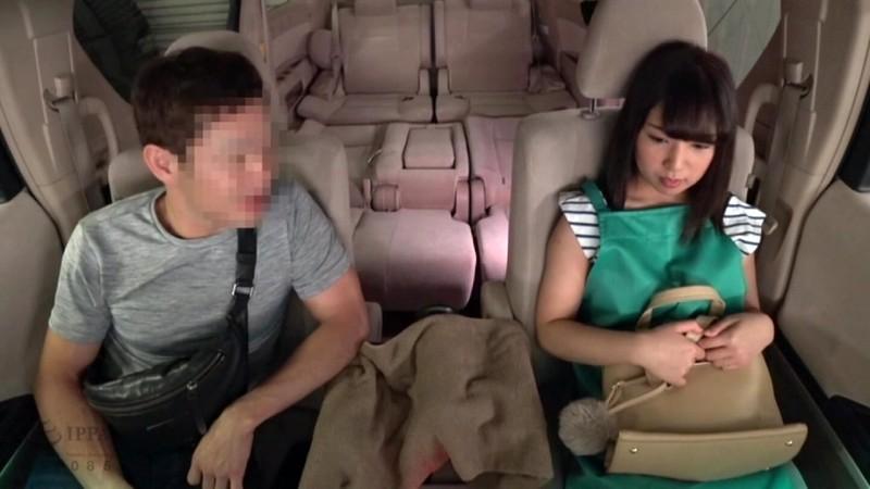 ドラレコが記録した人妻車内不倫現場映像15