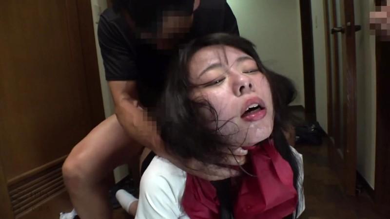 女子●生尾行押し込み3穴アナル集団レイプ2 の画像13