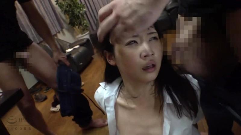 女子●生尾行押し込み3穴アナル集団レイプ2 の画像2