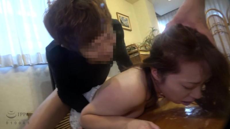 保育所帰りの人妻尾行押し込み母乳二穴レ●プ映像4