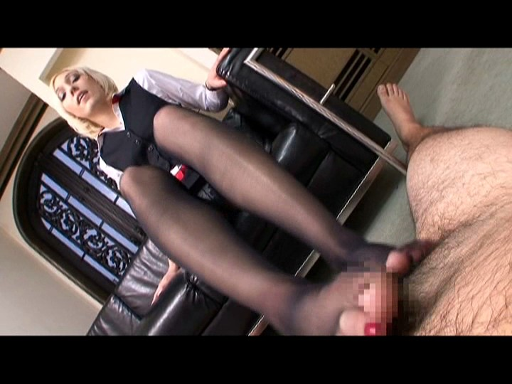 Working Woman's Legs 05 外資系エアライン・キャビンアテンダント 画像13